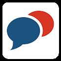 HPS Presentation App icon