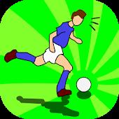 Soccer Striker Goal (Premium)
