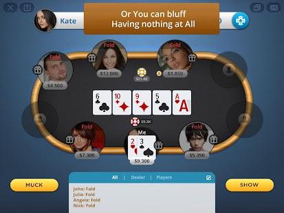 Ultimate Poker: Texas Holdem 紙牌 App-癮科技App