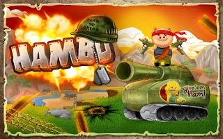 Screenshot of Hambo