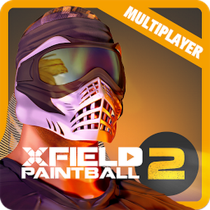 Download XField Paintball 2 Multiplayer v1.14 APK + DATA Obb - Jogos Android