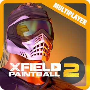 XField Paintball 2 Multiplayer Icon do Jogo
