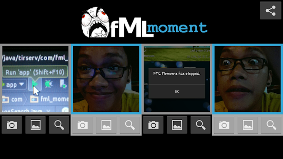 FML Moment- screenshot thumbnail