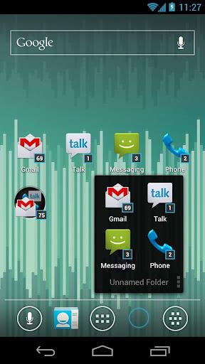 Download Nova Launcher Prime Apk Gratis Free - Baixar no Google Play ...