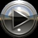 Poweramp 皮膚タイタン icon