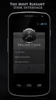 Screenshot of Thalion Clock