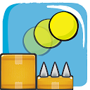 Bouncy Ball 2.0 Championship mobile app icon