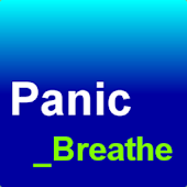 Panic CBT Breathe Exercise