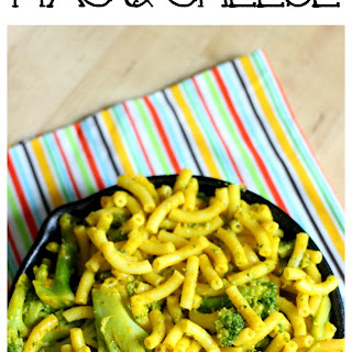 Curried Mac and Cheese
