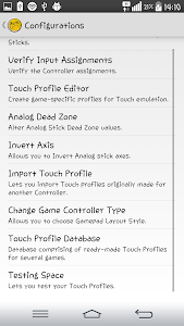 Game Controller 2 Touch v1.2.7.5