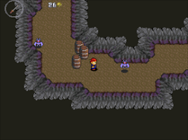 Screenshot of The Land of Alembrume