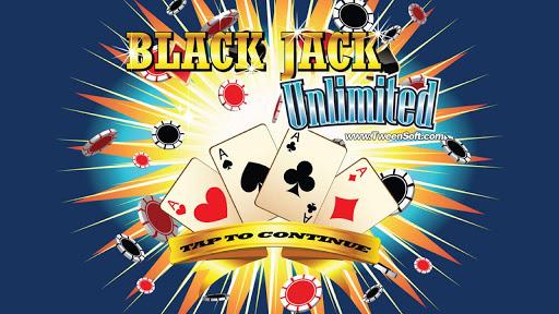 Unlimited Black Jack