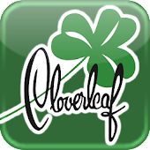 Cloverleaf Family Bowl