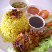 Resepi Nasi Ayam Best