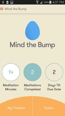 Mind the Bump - screenshot