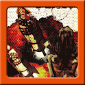 DeathSport Games #1 logo