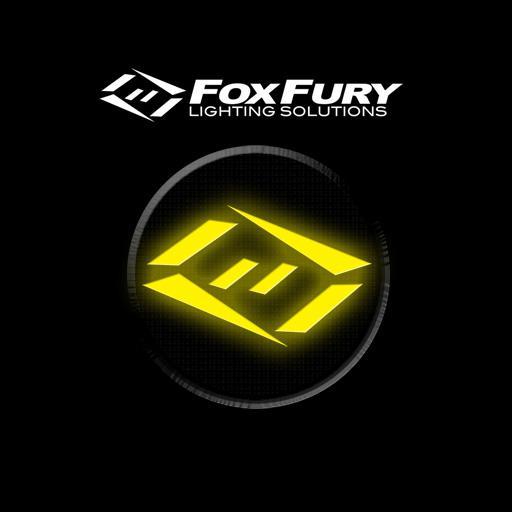 FoxFury 娛樂 App LOGO-APP試玩