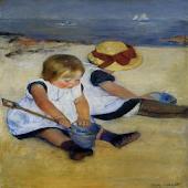 Gallery Mary Cassatt