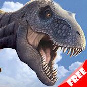 Dinosaur Raptor Online Fight