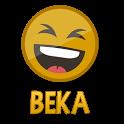 BEKA - śmieszne dzwonki SMS PL icon