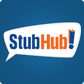 StubHub - Tickets for Events