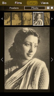 Suchitra Sen- screenshot thumbnail