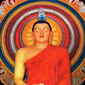 Dhammapada – Buddhist Book logo