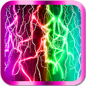 Colorful Electric Screen & HD icon