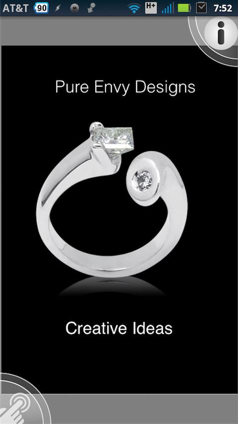 Pure Envy Ring Designs Android Apps On Google Play