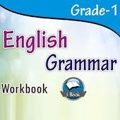 Grade-1-English-Workbook