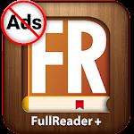 FullReader+ AdLocker v1.0