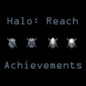 Halo Reach Achievements icon