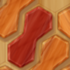 Hex Slide 10,000 icon