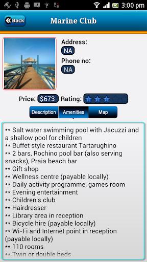 玩旅遊App|Cape Verde Offline Map Guide免費|APP試玩