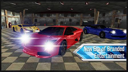 Extreme Rally Driver Racing 3D 1.0 screenshot 63400