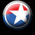 MilitaryAirfare.us logo
