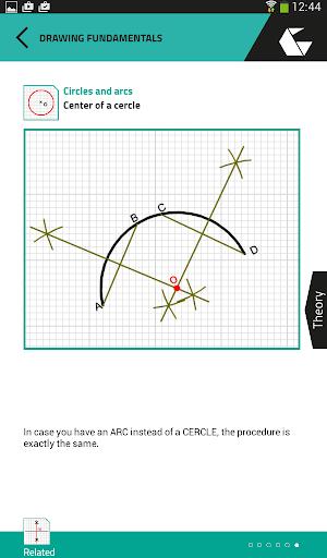 Geometric - Plane Geometry 1.0.2 screenshots 17
