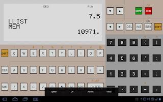 Screenshot of go1350