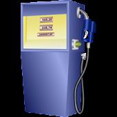 My Gas Tracker