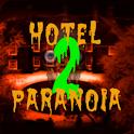 Horror Story:Hotel Paranoia 2 icon