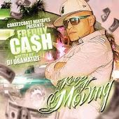 Freddy Cash