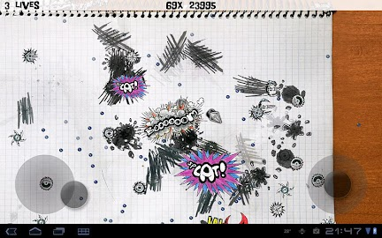 SketchWars HD Screenshot 5