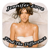 Jennifer Love Find Difference