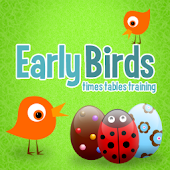 Early Birds Times Tables