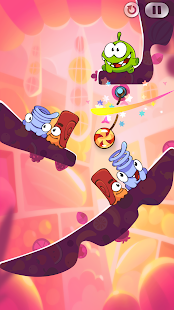Download Cut the Rope 2 For PC Windows and Mac apk screenshot 9