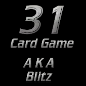31 Card Game aka Blitz