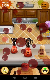 Annoying Orange: Carnage - screenshot thumbnail