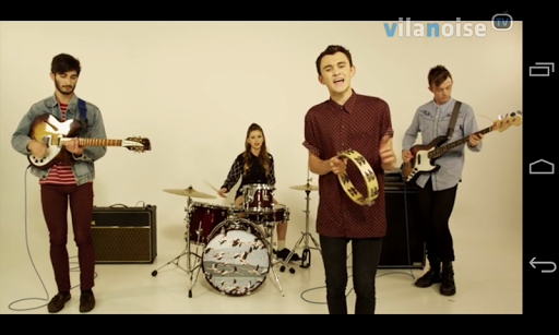 Free Music Videos Vilanoise TV
