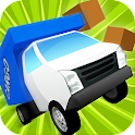 Truck Dash - Driving Game icon