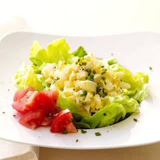 Egg Salad.